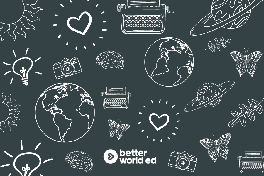 Why Better World Ed: the mission to reweave community