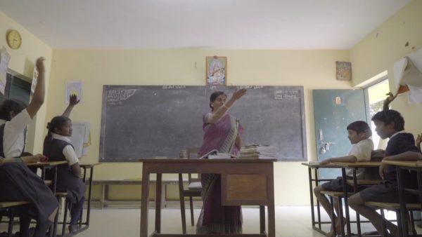I Am Mrs. N :: Teacher Empathy