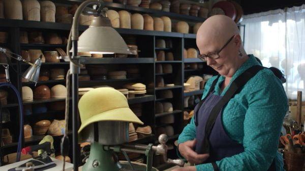 Dayna on the Art of Hats :: What is Art