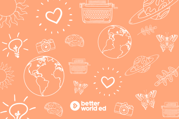 Dr. Tony Wagner Joins the Better World Ed Board