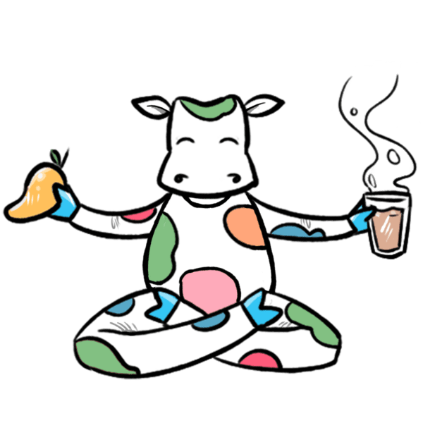 I Am Mindful Moo :: Mindfulness Of Self, Others & Environment