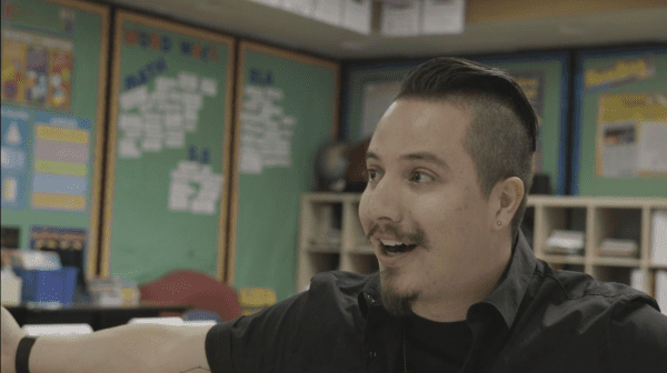 BeWE Teacher Story: Giving Kids a Space to Feel Safe & Loved