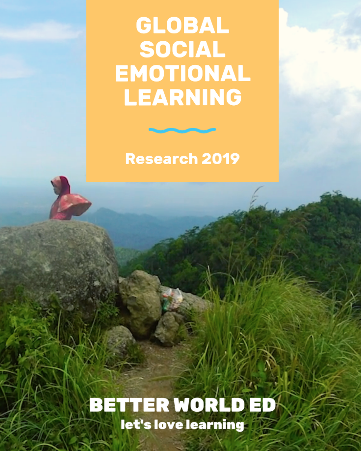 Bring Social Emotional Learning (SEL) to life with captivating curriculum content.