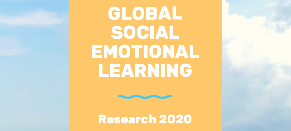 SEL Research for Global Social Emotional Learning Impact and Data