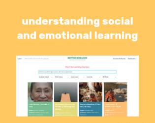 Understanding Social and Emotional Learning: What it is and Why it is Important