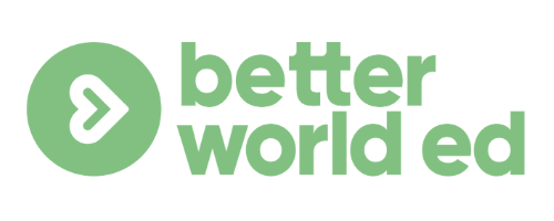 Better World Ed :: Let's Love Learning