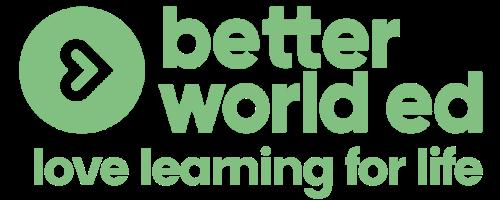 Better World Ed
