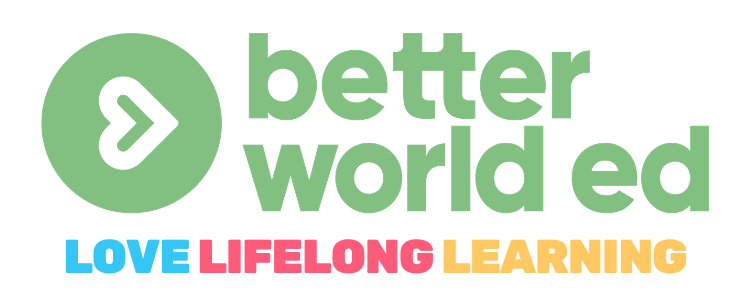 Better World Ed